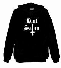 Hail Satan [Hood]