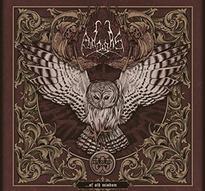 Andras - ...Of Old Wisdom + Legends... [Digi-CD]