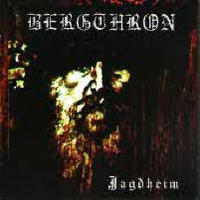 Bergthron - Jagdheim [CD]