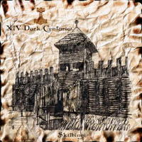 XIV Dark Centuries - Skithingi [CD]