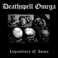 Deathspell Omega - Inquisitors Of Satan [CD]
