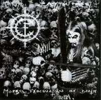 Carpathian Forest - Morbid fascination of Death [CD]