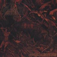 Lord Belial - Angelgrinder [CD]