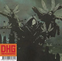Dodheimsgard - Supervillain outcast [CD]