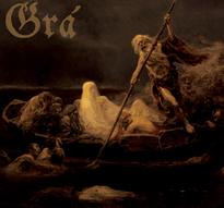 Grá - Necrology of the Witch [M-CD]