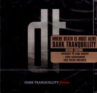 Dark Tranquillity - Fiction [CD]