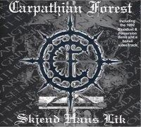 Carpathian Forest - Skjend hans lik [CD]
