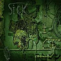 Sick - Satanism. Sickness. Solitude. [CD]