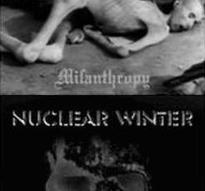 Soulcide/Nuclear Winter - Split [CD]