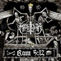 Marduk - Rom 5:12 [CD]