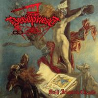 Devilpriest - Devil Inspired Chants [CD]