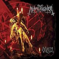 Nunslaughter - Hex [CD]