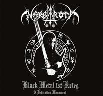 Nargaroth - Black Metal ist Krieg [CD]