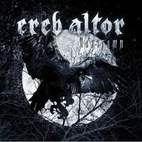 Ereb Altor - Nattramn [CD]