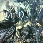 Lord Wind - Rites Of The Valkyries [CD]