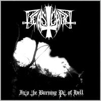 Beastcraft - Into The Burning Pit Of Hell [CD]