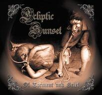 Ecliptic Sunset - Of Torment And Grief [CD]