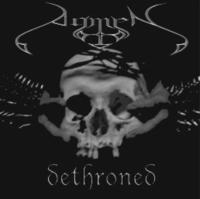 Agmen - Dethroned [CD]