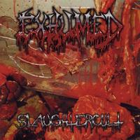 Exhumed - Slaughtercult [CD]