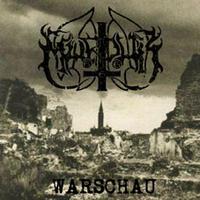 Marduk - Warschau [CD]