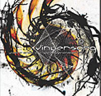 Vintersorg - Visions From The Spiral Generator [CD]