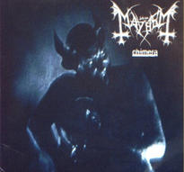 Mayhem - Chimera [CD]