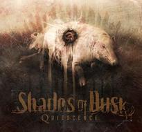 Shades Of Dusk - Quiescence [CD]