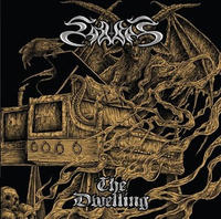 Sabbat - The Dwelling [CD]