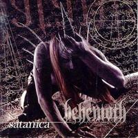 Behemoth - Satanica [CD]