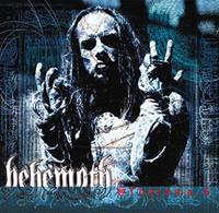 Behemoth - Thelema.6 [CD]