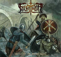 Folkodia - Battle of the Milvian Bridge [CD]