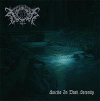 Xasthur - Suicide In Dark Serenity [CD]