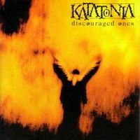 Katatonia - Discouraged ones [CD]