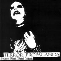 Craft - Terror Propaganda [CD]