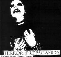 Craft - Terror Propaganda [CD]
