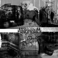 Funeralium - Funeralium [CD]