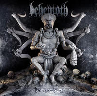 Behemoth - The Apostasy [CD]
