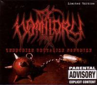 Vomitory - Terrorize Brutalize Sodomize [CD+DVD]