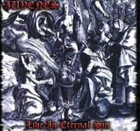 Iuvenes/Leviathan - Split [CD]