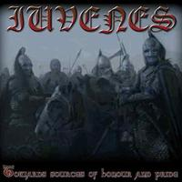 Iuvenes - Towards sources of honour and pride [CD]