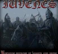 Iuvenes - Towards sources of honour and pride [CD]