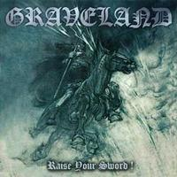Graveland - Raise Your Sword [M-CD]