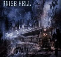 Raise Hell - City of the Damned [Digi-CD]