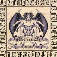 Infuneral - Sepulchral Monument [CD]