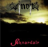 Windir - Sóknardalr [CD]