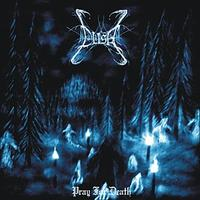 Dusk - Pray For Death [CD]