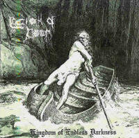 Legion of Doom - Kingdom of Endless Darkness [CD]