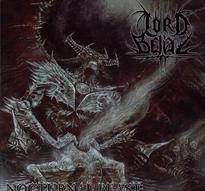 Lord Belial - Nocturnal Beast [CD]