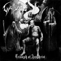 Lugburz - Triumph of Antichrist [CD]
