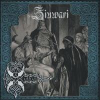 Menhir - Ziuwari [CD]